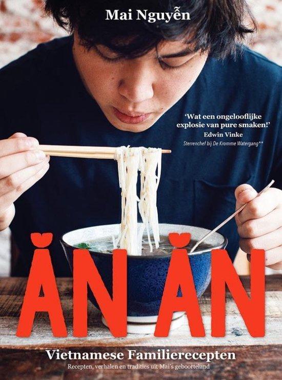 An An kookboek