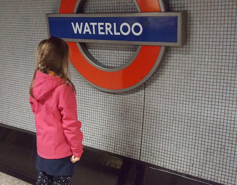 Londen Smulpaapje