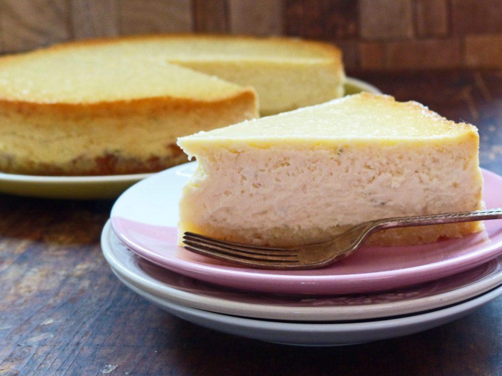 Cheesecake Miljuschka