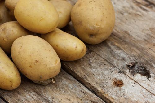 Ingredienten-Aardappel