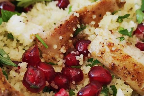 Ingredienten-couscous
