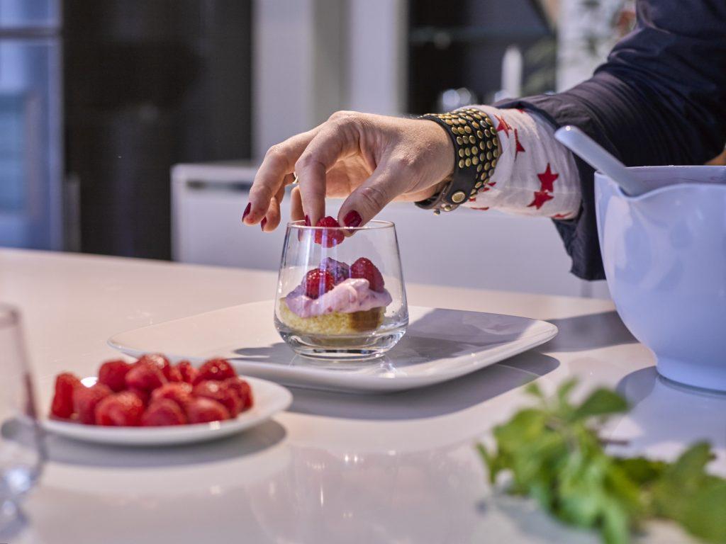 berry trifle smulpaapje kerst