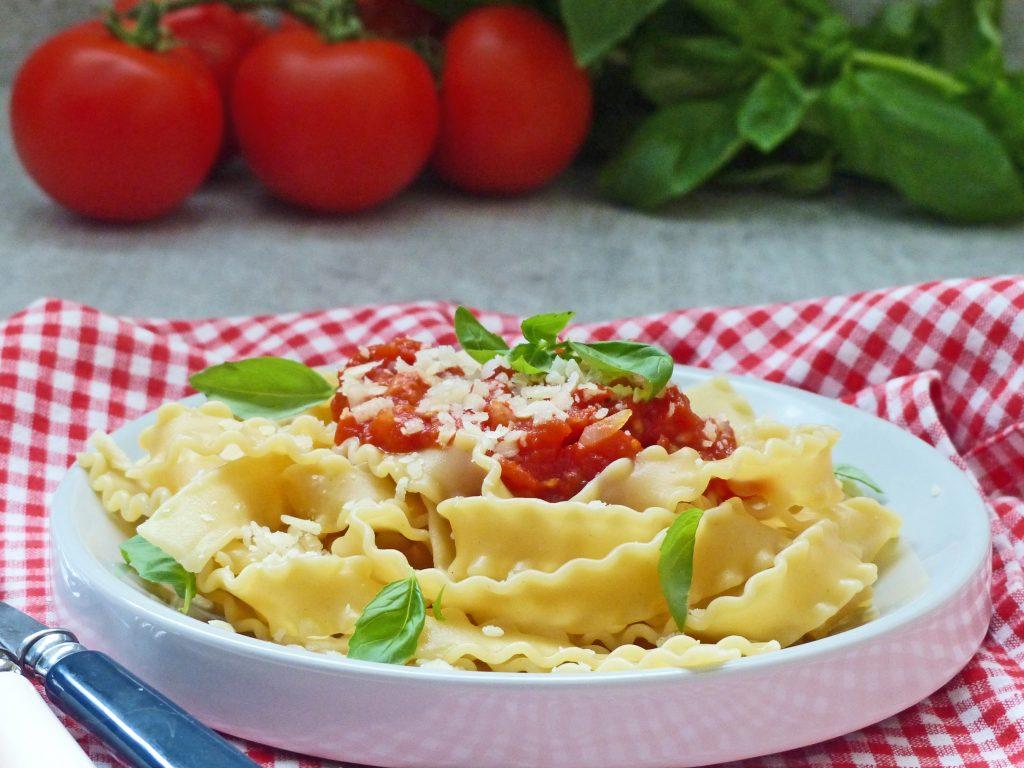tomatensaus vers smulpaapje