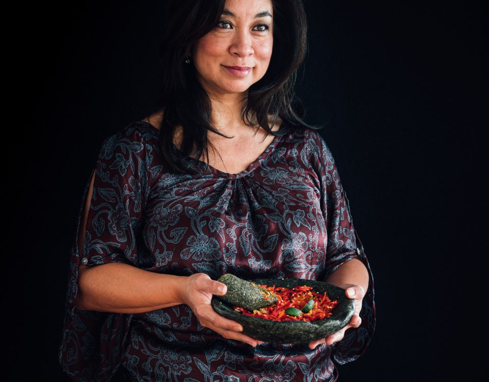 Maureen Tan