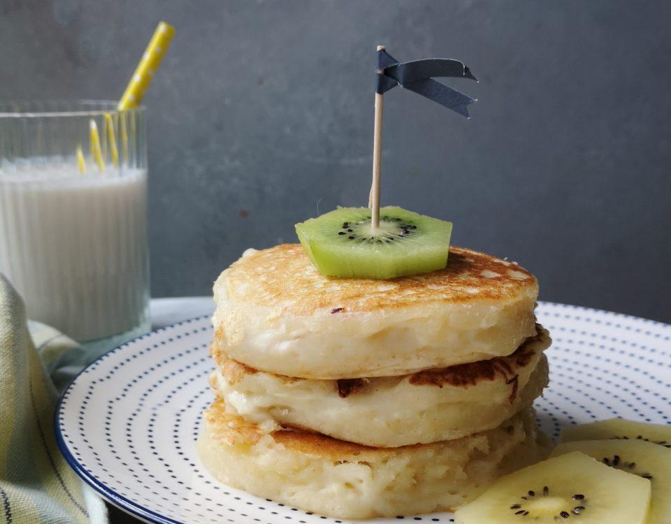 pancakes ontbijt