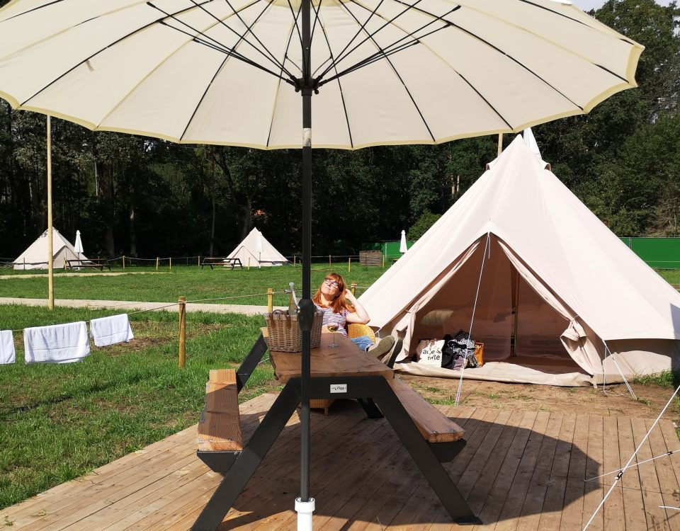 east nomads glamping