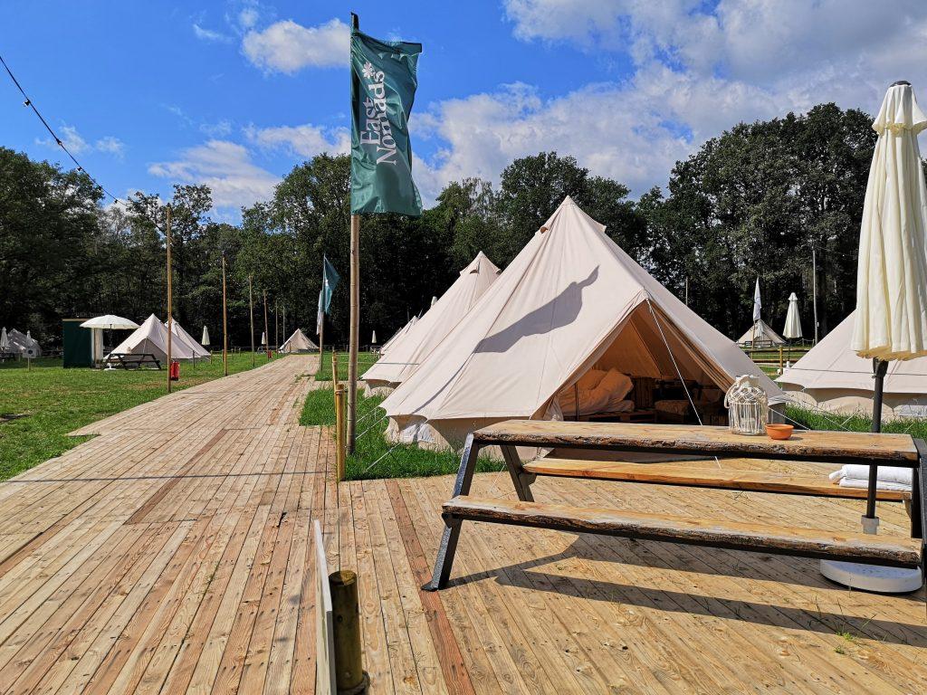 kamperen Achterhoek