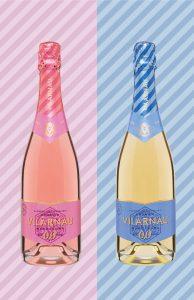alcoholvrije bubbels