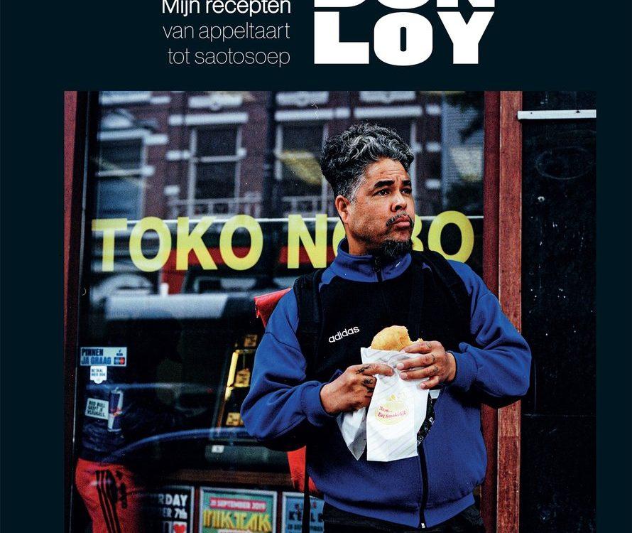 boek London Loy