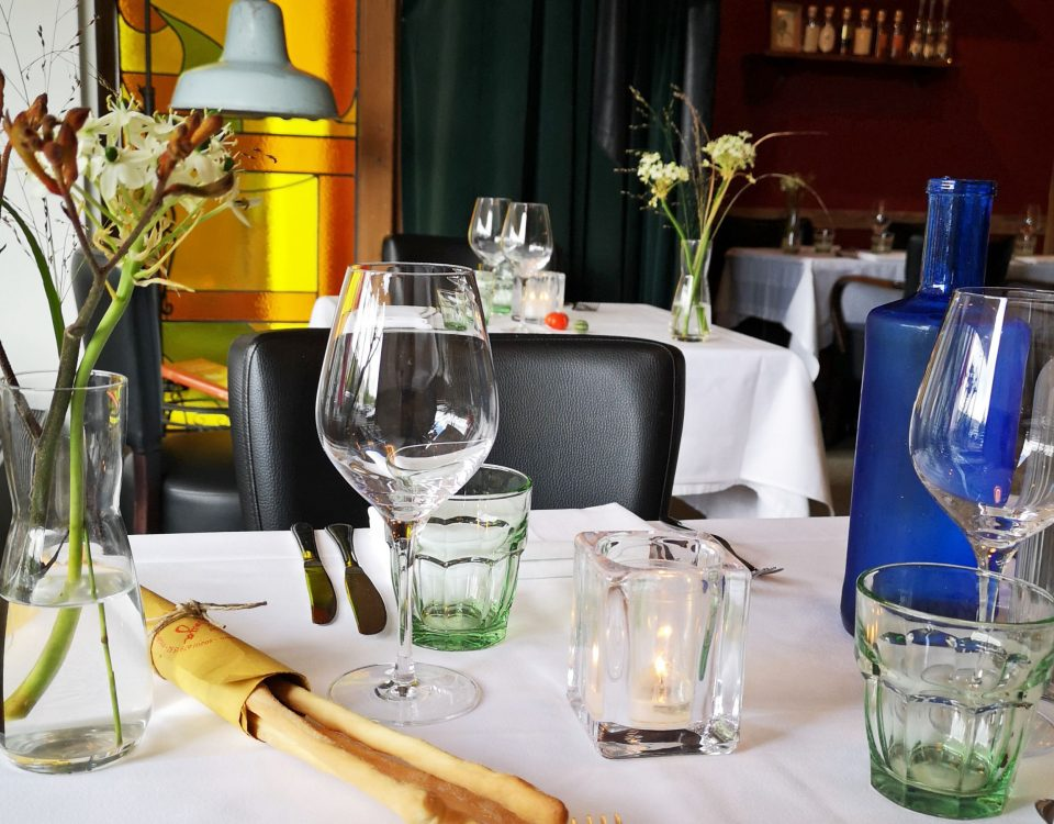 italiaans restaurant amsterdam