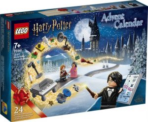 lego adventkalender potter