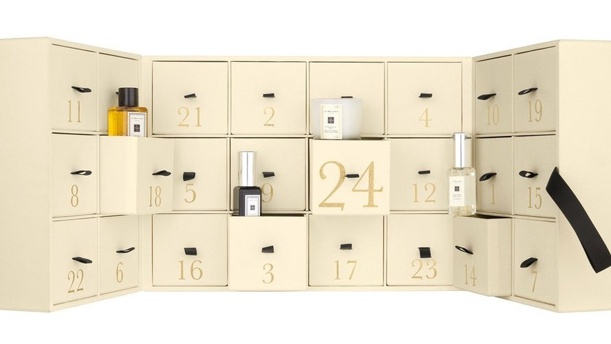 Jo Malone advent 2020