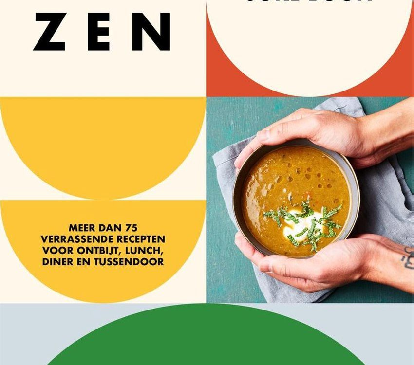 boek cover Linzen