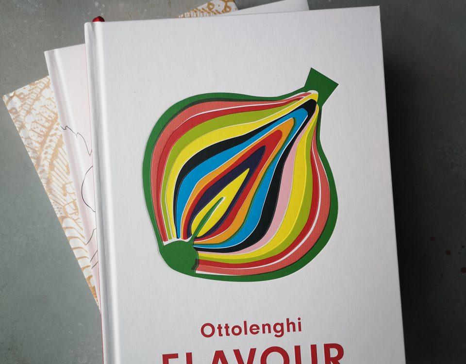 boeken ottolenghi