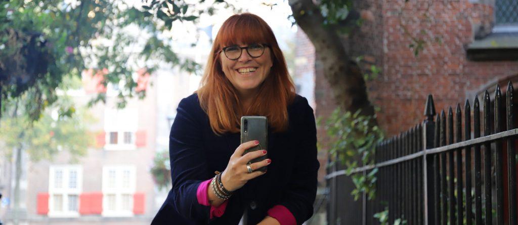 Susan mobiel