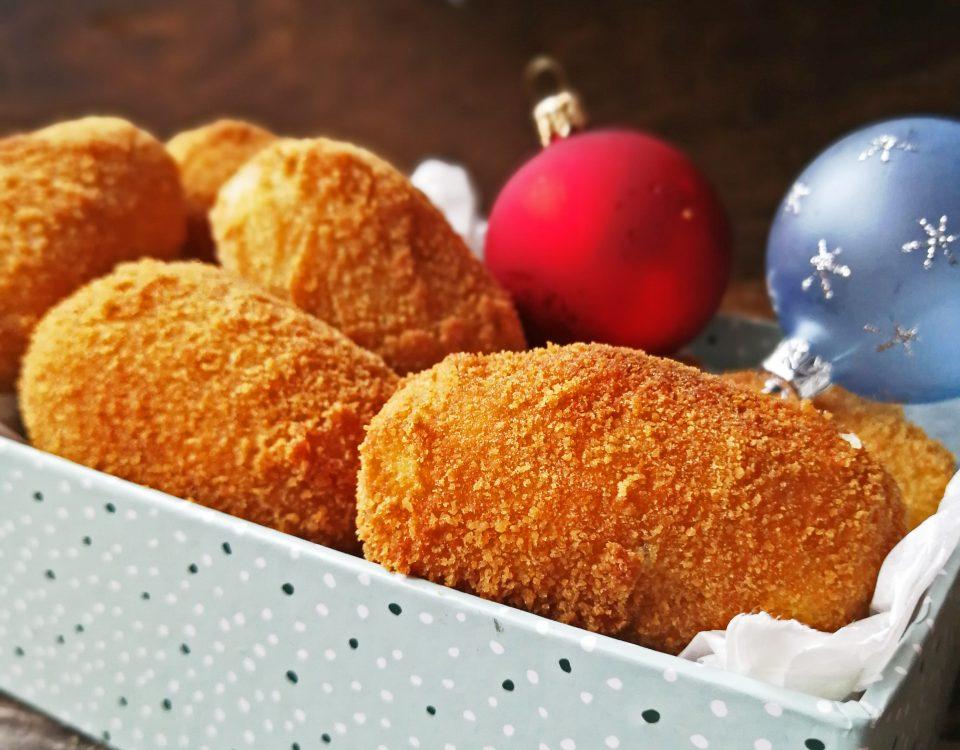de lekkerste aardappelkroketten