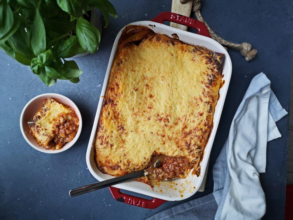 lekkerste lasagne