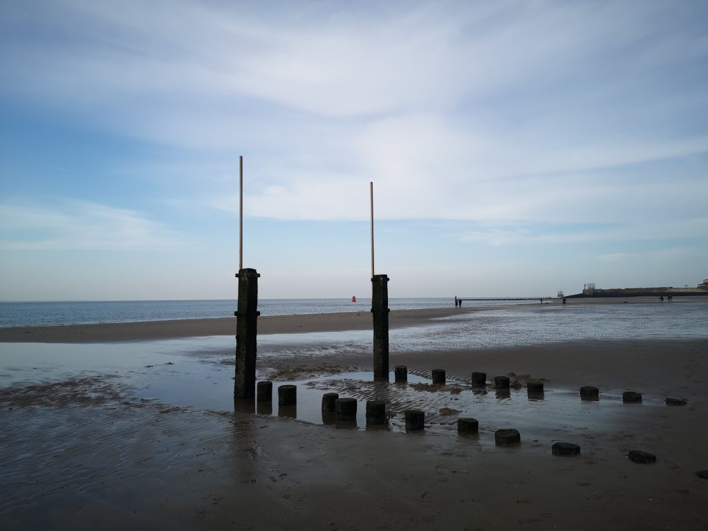 strand van Vlissingen