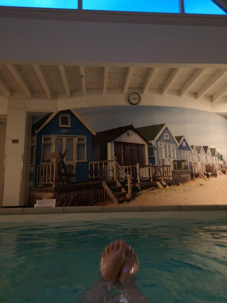 hotel zwembad
