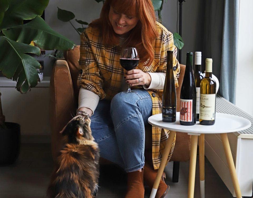 wijn uit Brabant