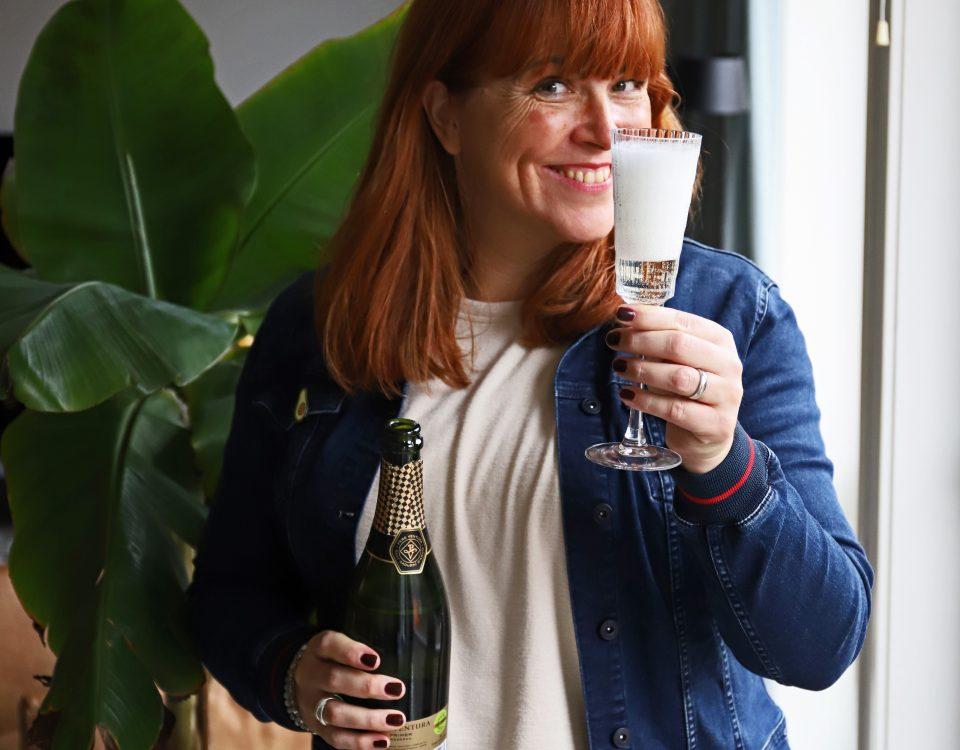 Susan Aretz bubbels