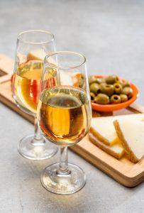 fino sherry