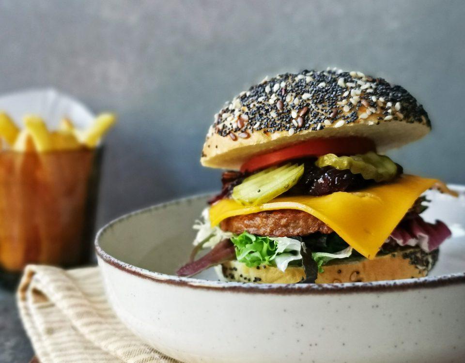 hamburger vivera