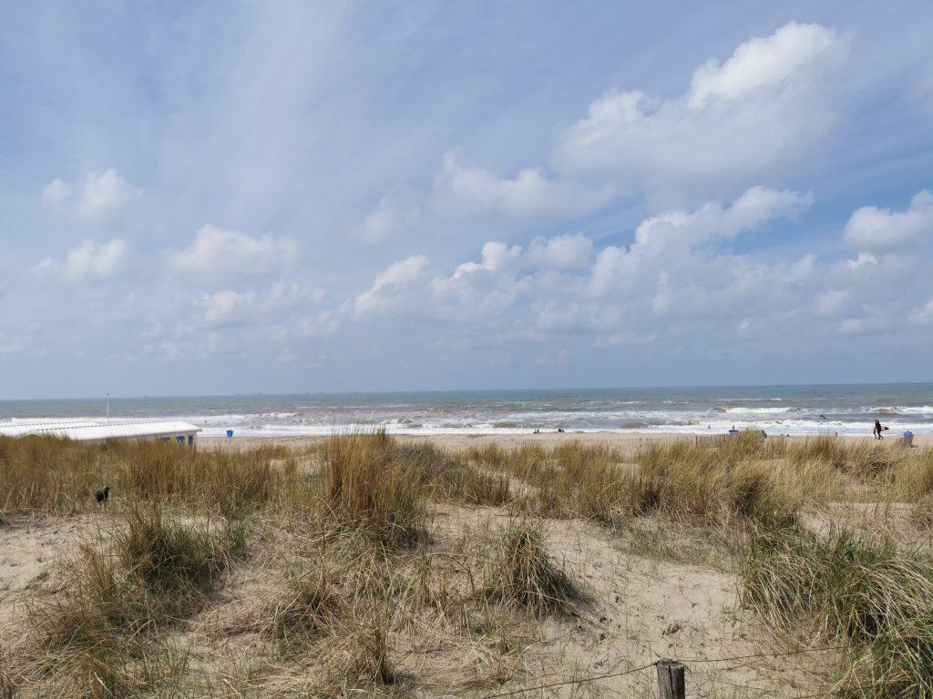 katwijk duinen