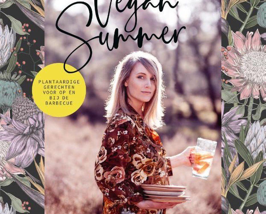 vegan summer review