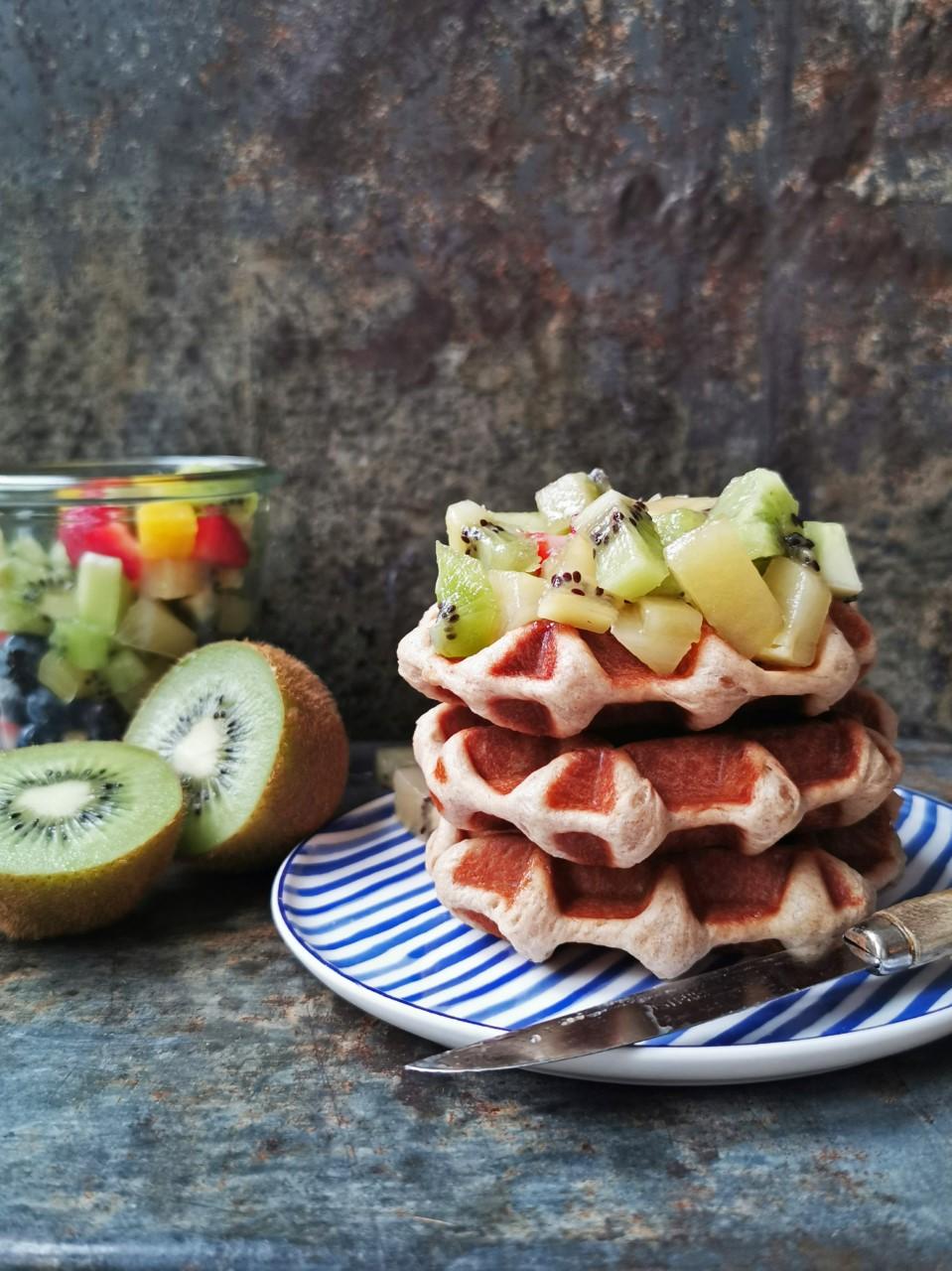 thumbnail_Luikse wafels met kiwi salsa