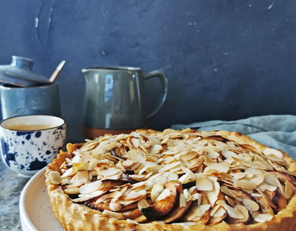 appeltaart recept met amandelspijs