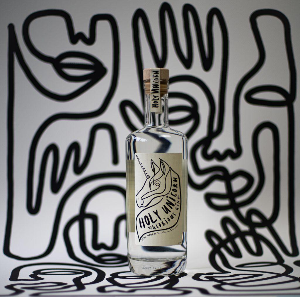 holy unicorn gin
