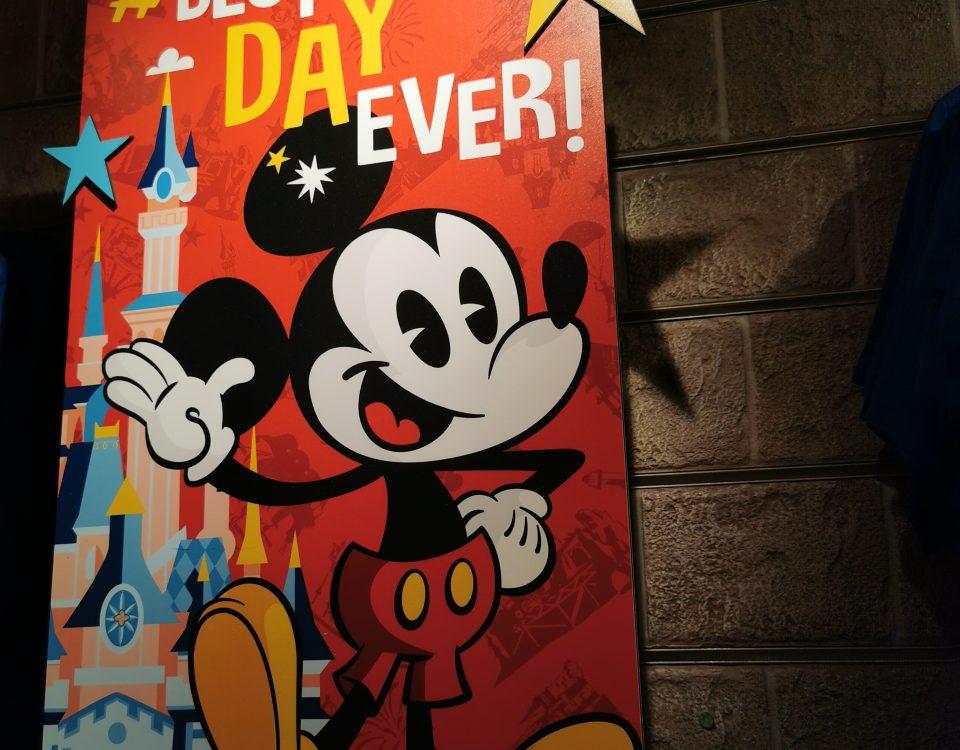 Disneyland Parijs budgettips