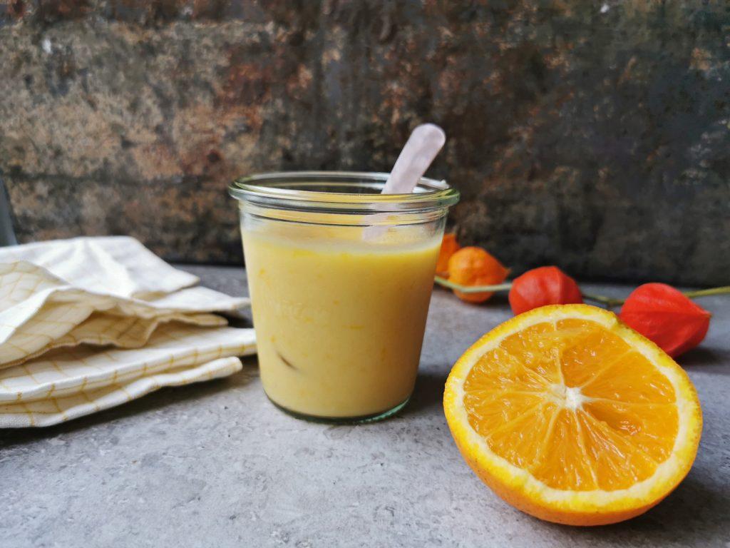 recept sinaasappelcur